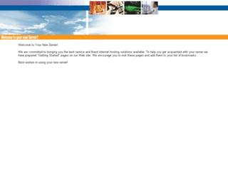 convivium.securesites.net screenshot
