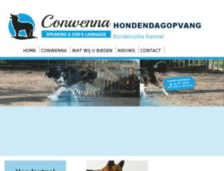 conwenna.nl screenshot
