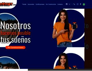 conymat.com screenshot