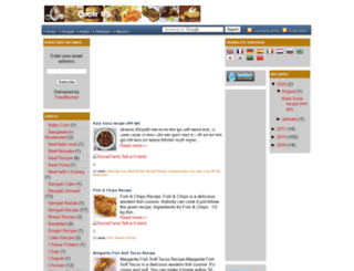 cookbd.blogspot.com screenshot