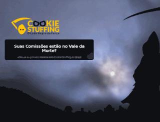 cookiestuffing.com.br screenshot