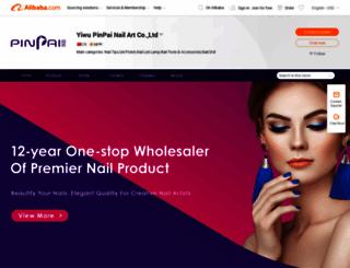cool-forever.en.alibaba.com screenshot