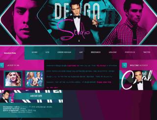 cool-time.ru screenshot