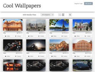 cool-wallpapers.net screenshot