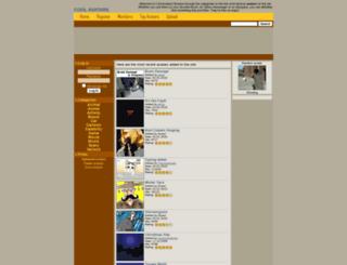coolavatars.net screenshot