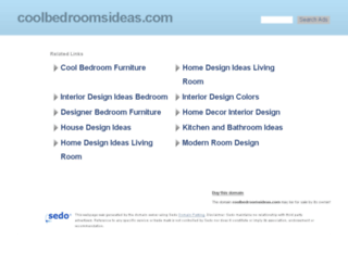 coolbedroomsideas.com screenshot