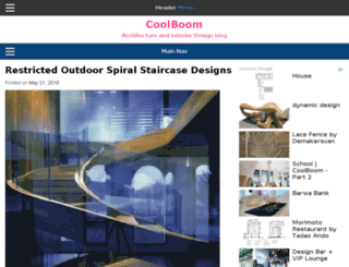coolboom.net screenshot