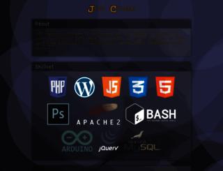 coolensystems.com screenshot