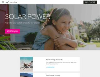 coolerplanet.com screenshot