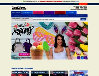 coolglow.com screenshot