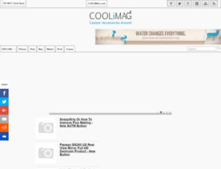 coolimag.com screenshot