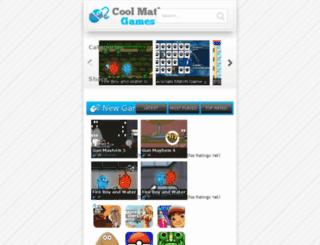 coolmathgamessugarsugar.com screenshot
