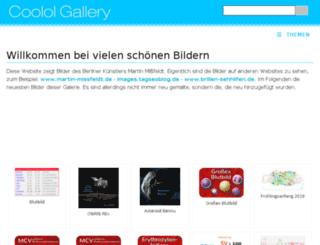 coolol.org screenshot