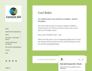coolrider.co.uk screenshot