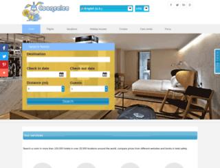 cooneelee.com screenshot