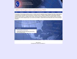 coop-tech.com screenshot