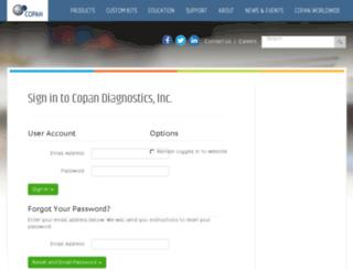 copanusa2014dev.hdmz.com screenshot
