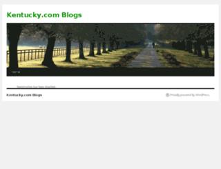 copiousnotes.bloginky.com screenshot