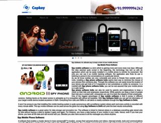 copkoy.com screenshot