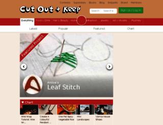 coplusk.net screenshot