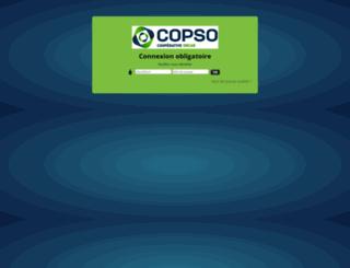 copso.net screenshot
