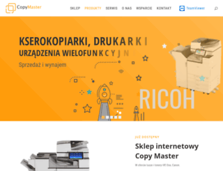 copymaster.pl screenshot