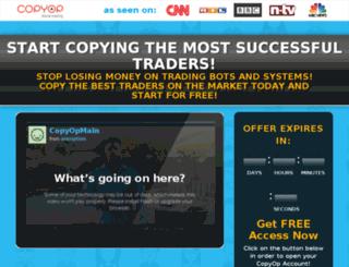 copyop-en.com screenshot