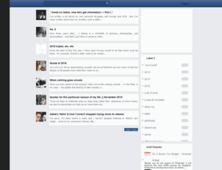 coretan377.blogspot.fr screenshot