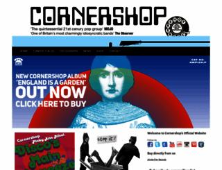 cornershop.com screenshot