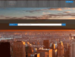 corpdetails.com screenshot