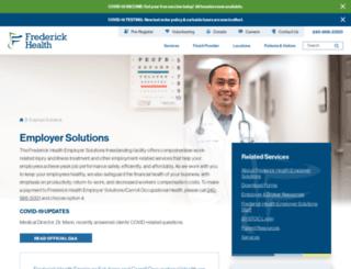 corpohs.com screenshot