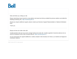 corporate.bellmobility.ca screenshot
