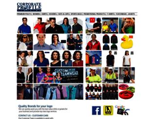 corporate.com.au screenshot