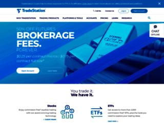 corporate.ibfx.com screenshot