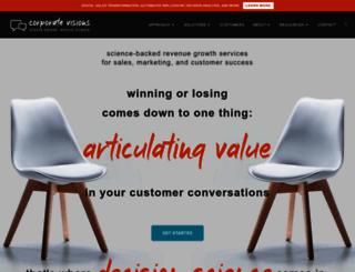 corpv.com screenshot