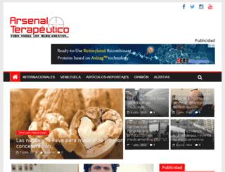 corrienteradical.org screenshot