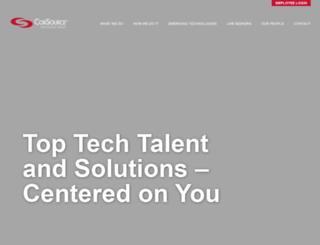 corsource.com screenshot