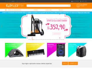 corujamix.com.br screenshot
