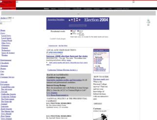 coshoctontribune.gannettonline.com screenshot