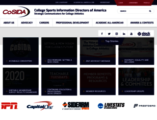 cosida.com screenshot
