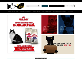 cosmetice.onlineparfum.ro screenshot