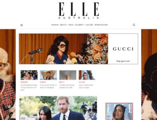 cosmopolitan.com.au screenshot