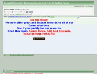 costfreeadforum.smfforfree.com screenshot