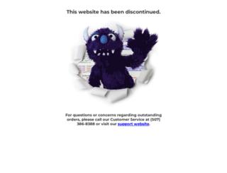 costume.net screenshot