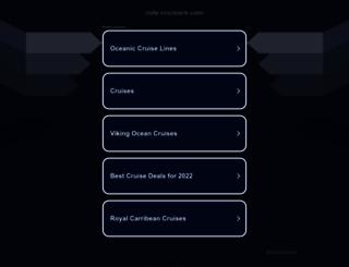 cote-croisiere.com screenshot