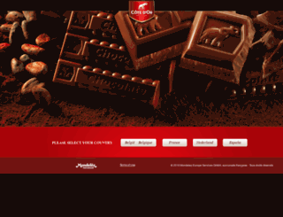 cotedor.com screenshot