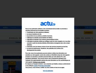 cotetoulouse.fr screenshot