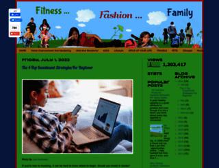 cottrillseyeview.com screenshot