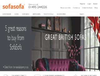 couch.co.uk screenshot