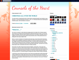 counselsoftheheart.blogspot.com screenshot